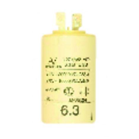 Capacitor 6.3uf 470VAC - ELM LEBLANC : 87387029230