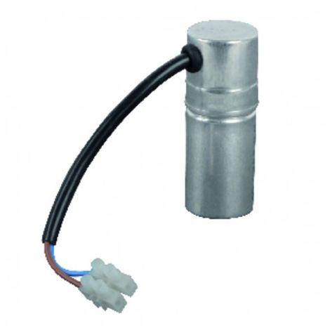 Capacitor 8uf - ELM LEBLANC : 8738710638