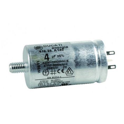 Capacitor c1.07/10 - ATLANTIC : 197030