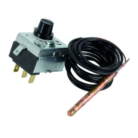 Capilary TG400 thermostat 2 meters - DIFF for Chappée : S17006955