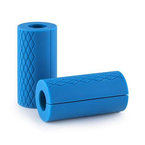 Capital Sports Grapsch Grip Empuñaduras Azul Goma