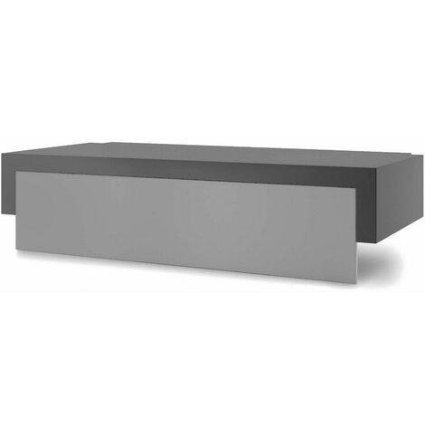 capot acier noir pour plancha - cpapcng75 - forge adour