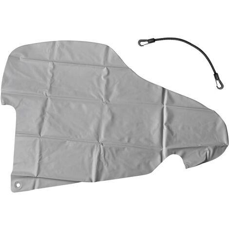 Capot de protection pour bras dattelage cartrend 10260 1 pc(s)