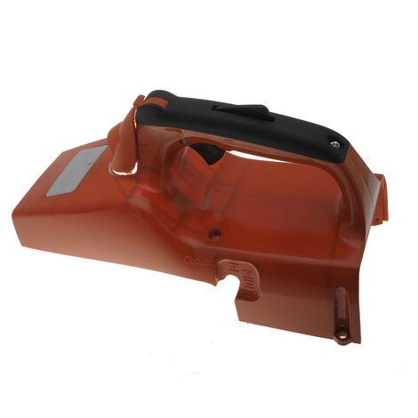 Capot moteur adaptable complet pour découpeuse thermique Stihl TS400