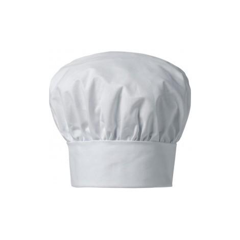 Cappello da lavoro da cuoco 100% in cotone 6ab60149bfbd