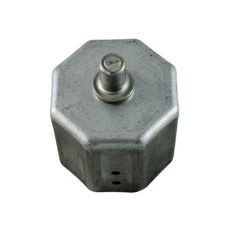 Capsula Metal Con Espiga 60 Mm - NEOFERR - Ph1086