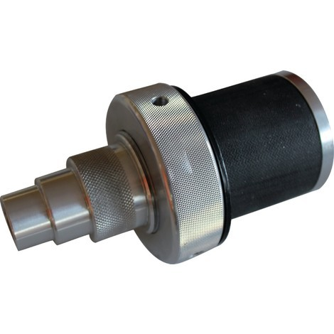Capte suie cylindrique diamètre 80-100mm idéal conduits poêles à pellets Réf 1312 PROGALVA