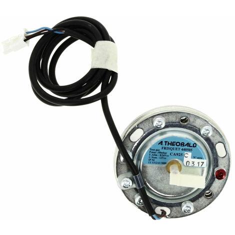 Capteur air BTC/CD, FRISQUET Ref.F3AA40661