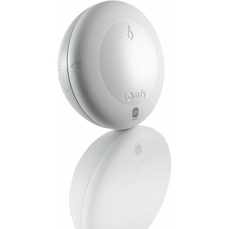 """main image of """"Capteur de température extérieur - Somfy - Blanc"""""""