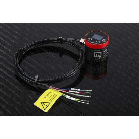 Capteur de température infrarouge Sans contact, cable de 1m, de 0°C à 1000°C