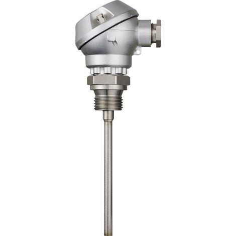 Capteur de température Pt100 -50 à 400 °C 902030/10-402-1003-1-6-50-104/000 Q57264