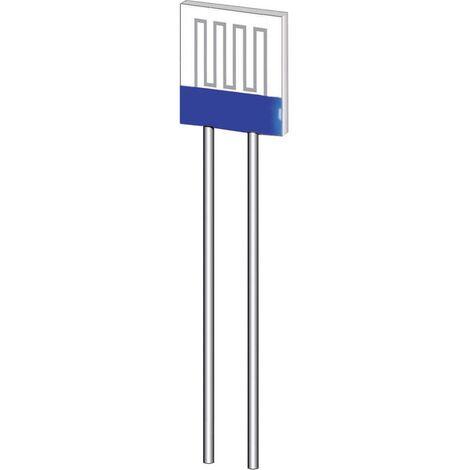 Capteur de température PT100 Heraeus Nexensos M222 32208551 -70 à +150 °C 100 3850 ppm/K sortie radiale 1 pc(s)