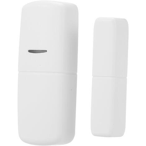 Capteur magnetique de porte 433Mhz Modele: YH-005E (livre avec batterie)