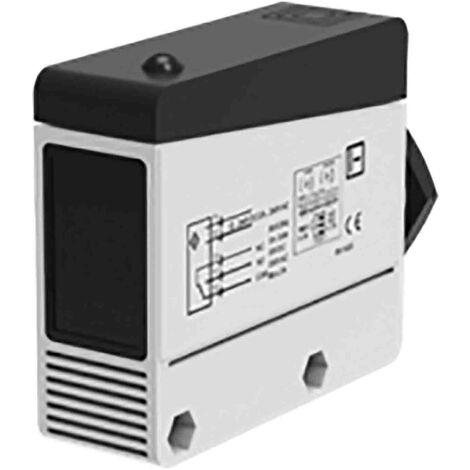 Capteur photoélectrique Réflexion directe RS PRO, 0 → 2 m, Bloc, IP67