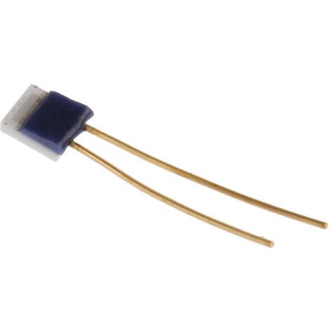 Capteur PT100, Long. 2.3mm, -50°C, +500°C max, Classe B