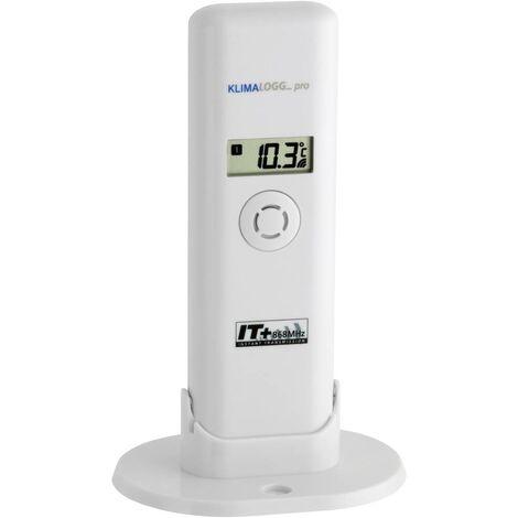 Capteur thermique TFA Dostmann 30.3181.K radio 868 MHz 1 pc(s)