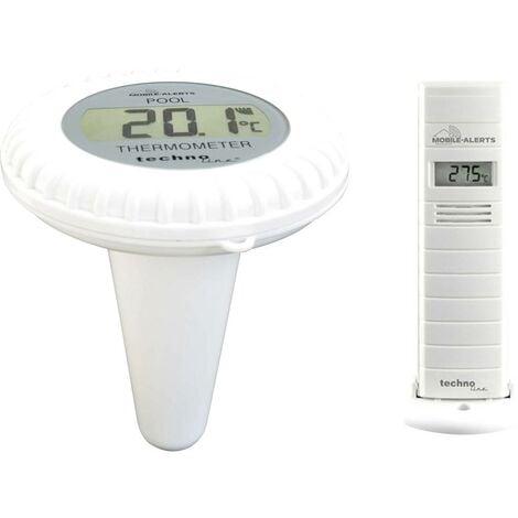 Capteur thermo/hygromètrique Techno Line MA 10700