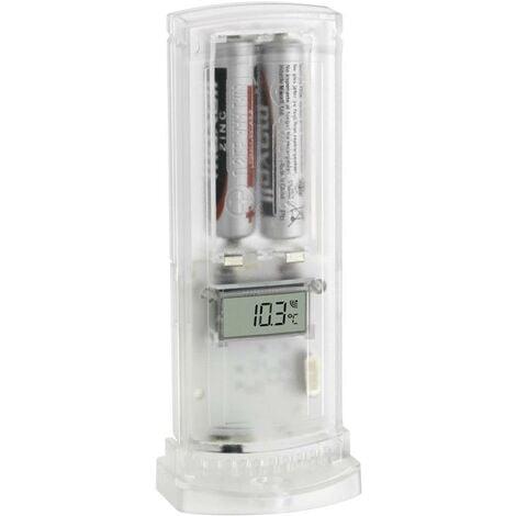 Capteur thermo/hygromètrique TFA Dostmann 303187
