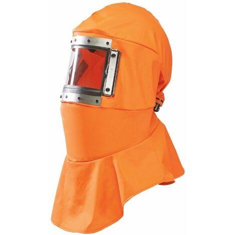Capuces y Máscaras para Acoplar a Equipos de Aire Jr B (CompactAir)