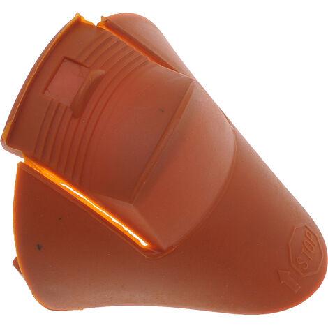 Capuchon de bougie adaptable Stihl TS400 remplace 4223-084-7100