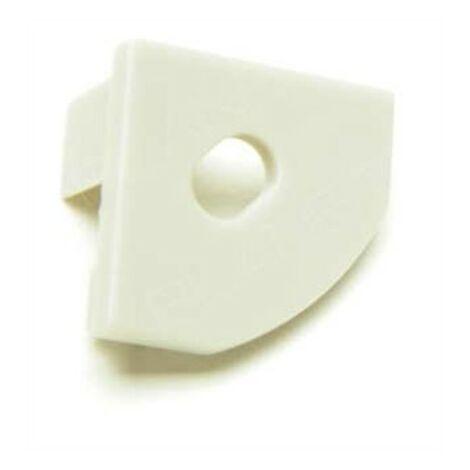 Capuchon pour profilé angle 45° vendu à l'unité