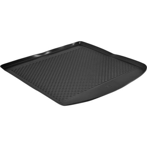 Car Boot Mat for Audi A4 Sedan (2015-) Rubber