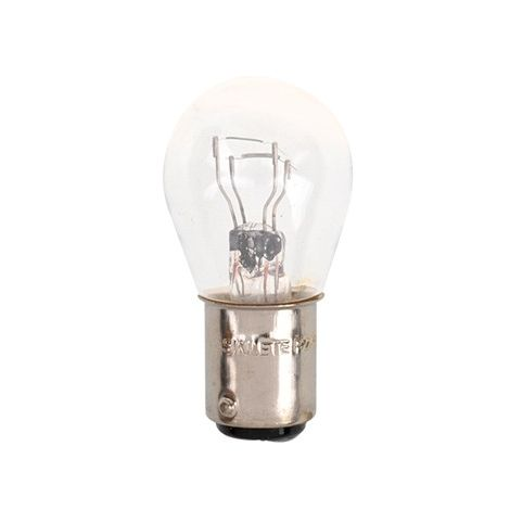 Car bulb 12V 21/5W BAY15d per piece