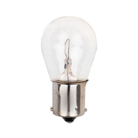 Car bulb 12V 21W BA15s per piece