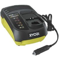 Car Charger RYOBI 18V OnePlus Lithium-ion 1.8A RC18118C