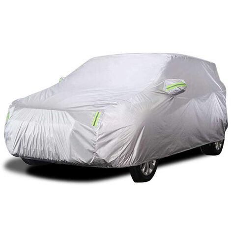 Car cover Sun and heat insulation UV-proof Dust-proof Scratch