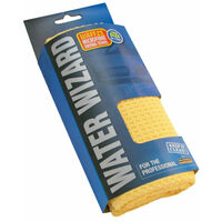 Car Detailing Drying Cloth Water Wizard Absorbent Microfibre Large