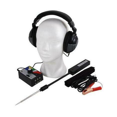 Car Electronic Stethoscope Kit Noise Diagnostic Tool