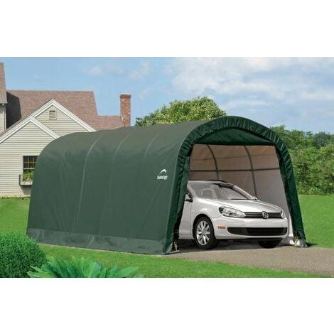 pick up 3e85c 501e6 Car Garage Canopy Gazebo Carport Tent Portable Shelter Shed ...