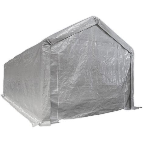 Car Port Shelter 3.3 x 7.5 x 2.9m