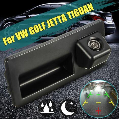 Car Rear View Reversing Parking Night Vision Camera For VW GOLF JETTA TIGUAN RCD510 RNS315 RNS310 RNS510 Auto Accessories