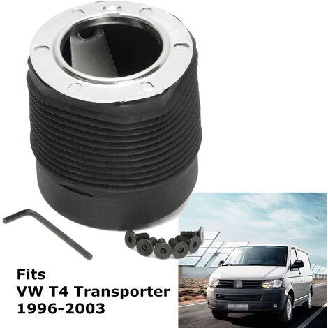 Car Steering Wheel Kit Hub Release Adapter For VW T4 Transporter 1996-2003