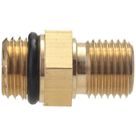 "Car Wash Lance Pressure Nozzle 1/4"" Adapter"