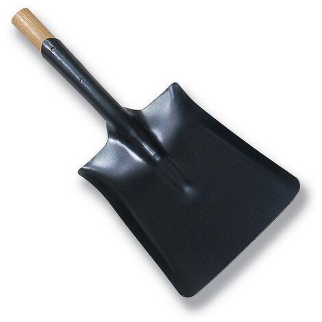 CAR06OSET - Carter Size 6 Open Socket T-Handle Shovel