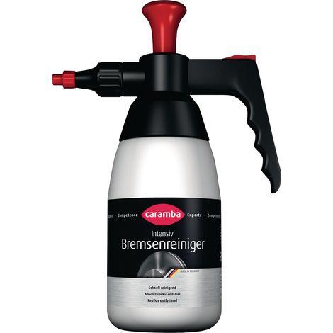 Caramba Pumpsprüher - Bremsenreiniger 1 Liter