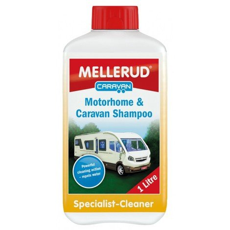 Caravan Cleaning Kit - Clean Protection Motorhome Camper Campervan