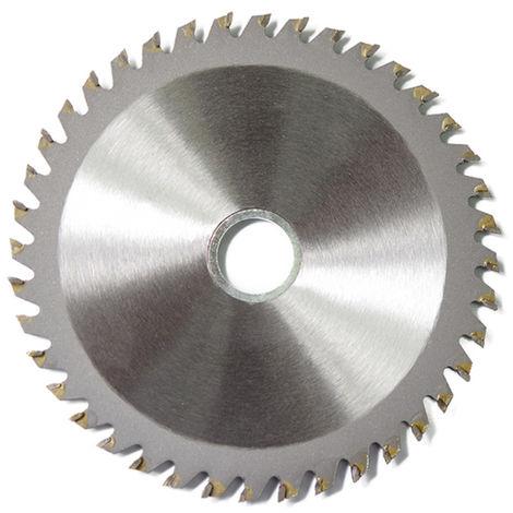 Carbide Saw Blade TCT Woodworking Circular Saw Blade 4 Inch 110 * 1.6 * 20 * 40T