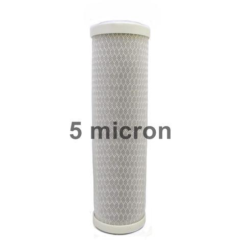 "Carbon Block 10"" Drinking Water Filter"
