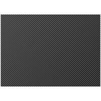 Carbon fiber Serge weaving 195gr / m2 0,5 m2