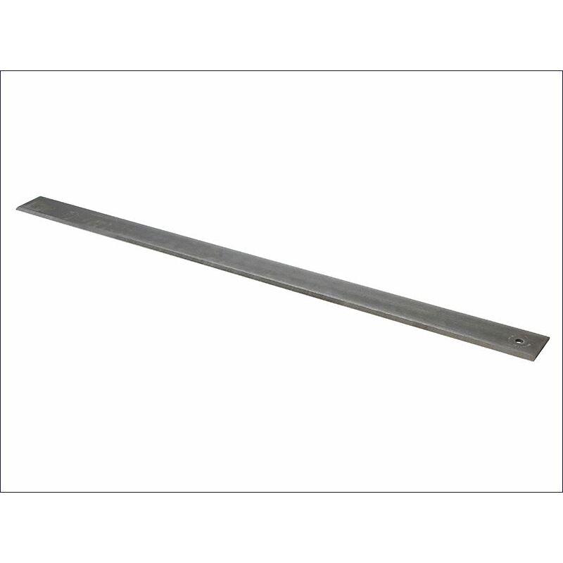 Carbon Steel Straight Edge 60cm (24in) MAU170124