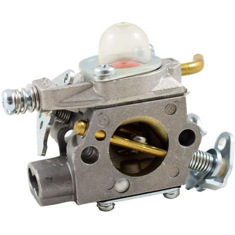 Carburador ALPINA, CASTELGARDEN, WALBRO STAR45DP, STAR45FP