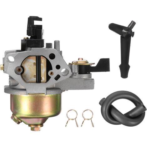 Carburador Carb para HONDA GX390 GX 390 13 HP Motor Cortacésped 16100-ZF6-V01