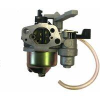 CARBURADOR COMPLETO motores OHV tipo honda y genericos