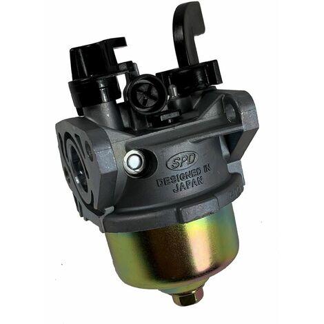 CARBURADOR COMPLETO motores OHV tipo honda y genericos G100
