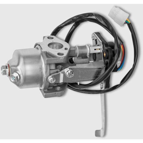 Carburador generador electrico gasolina 4t 119cc