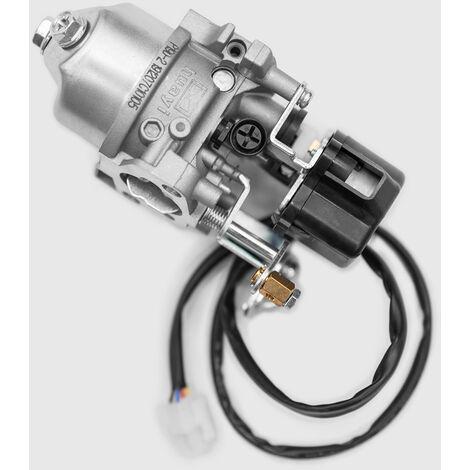 Carburador generador electrico gasolina 4t 212cc